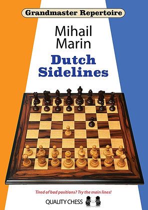 Dutch Sidelines