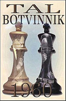 Tal - Botvinnik, 1960