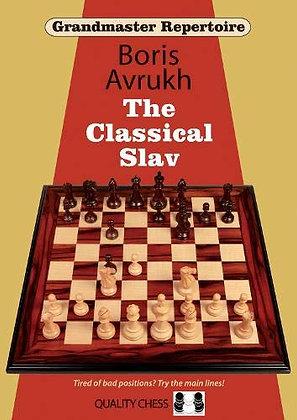The Classical Slav - Boris Avrukh