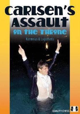 Carlsen's assault on the throne