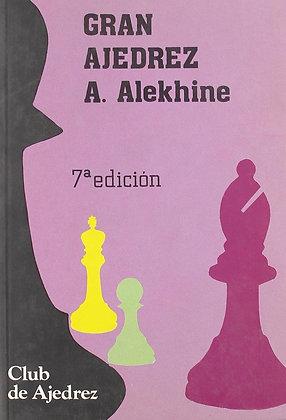 Gran ajedrez