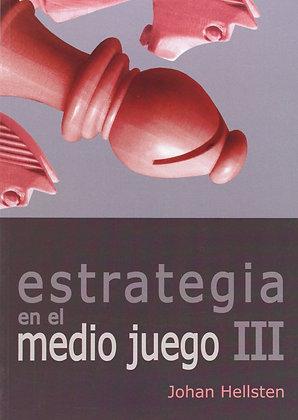 Estrategia en el medio juego, Vol. 3