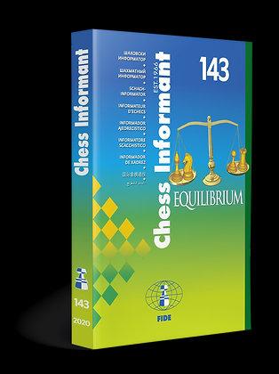 Chess Informant 143 - Equilibrium