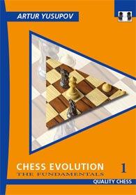 Chess evolution, Vol.1 - Yusupov