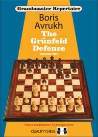 The Grunfeld defence, Vol.2 - Avrukh