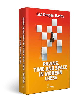 Pawns, Time and Space in Modern Chess (Capa dura)