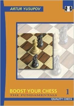 Boost your chess, Vol.1 - Yusupov