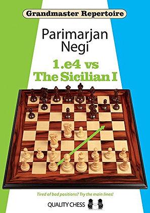 1.e4 vs The Sicilian, Vol. 1 - Parimarjan Negi