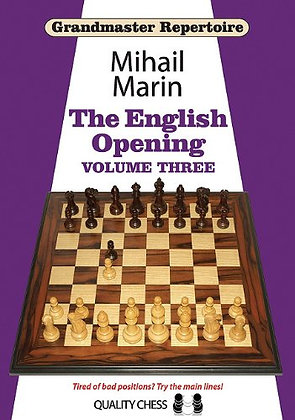 The English opening, Vol. 3