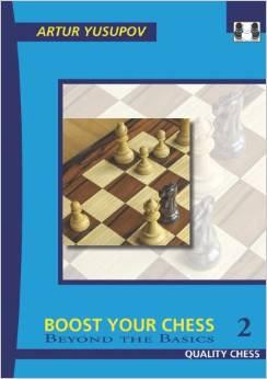 Boost your chess, Vol. 2 - Yusupov