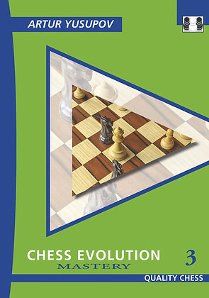 Chess evolution, Vol.3 - Yusupov