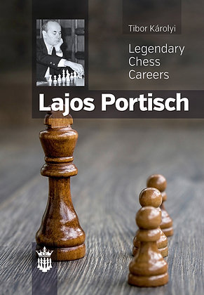 Legendary chess careers: Lajos Portisch