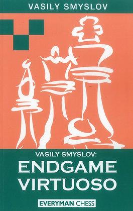 Endgame virtuoso - Vasily Smyslov