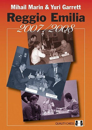 Reggio Emilia 2007/2008 – Mihail Marin & Y.Garrett