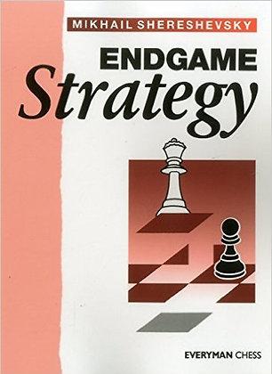 Endgame strategy - Shereshevsky