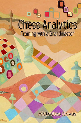 Chess Analytics: Training with a Grandmaster
