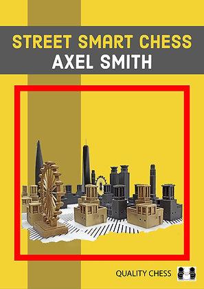 Street Smart Chess (CAPA DURA)