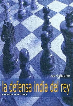 La defensa India del Rey
