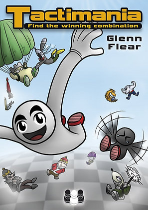 Tactimania - Glenn Flear