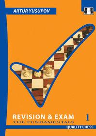 Revision and Exam 1 - Yusupov