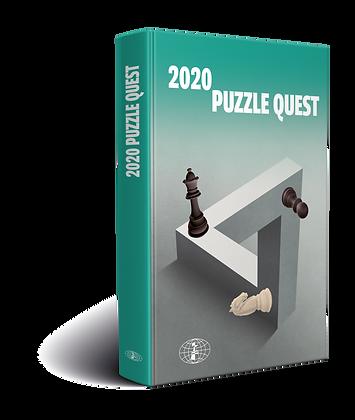 2020 Puzzle Quest