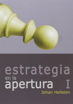 Estrategia en la apertura, Vol. 1