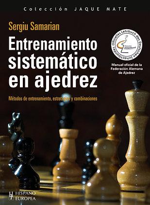 Entrenamiento sistematico en ajedrez