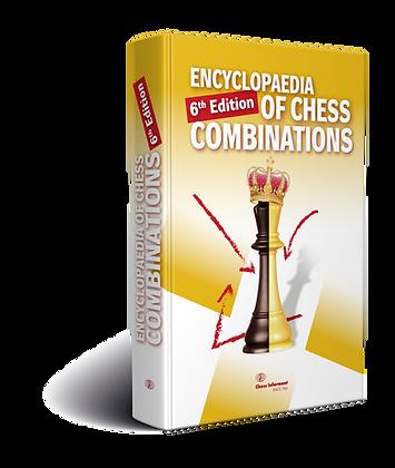 Enciclopedia of Chess combinations, 6-a edição