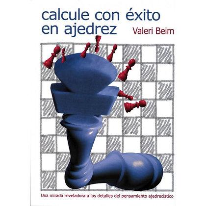 Calcule con exito en ajedrez