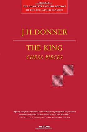 The King: Chess Piece