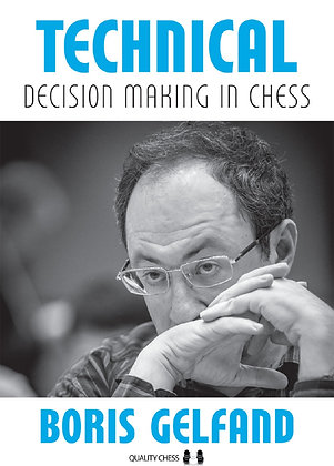 Technical Decision Making in Chess (CAPA DURA)