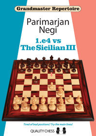 1.e4 vs The Sicilian, Vol. 3 - Parimarjan Negi