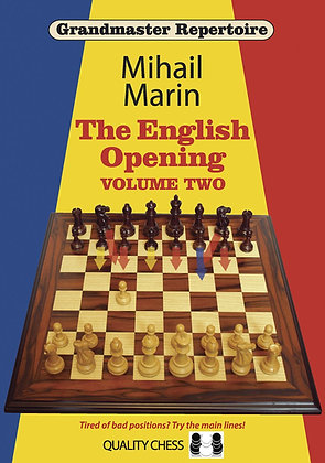 The English opening, Volume 2