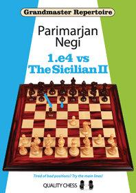 1.e4 vs The Sicilian, Vol. 2 - Parimarjan Negi