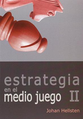 Estrategia en el medio juego, Vol. 2