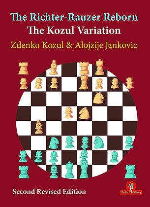 The Richter-Rauzer Reborn: The Kozul Variation