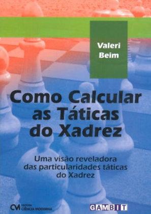 Como Calcular As Taticas De Xadrez