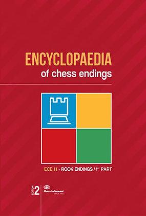 Enciclopedia of chess endings- rook endings I