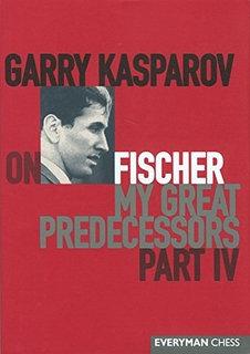 My great predecessors, Vol. 4 - Kasparov