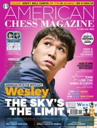 American Chess Magazine - Nr. 2