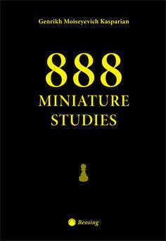 888 Miniature studies - Kasparian