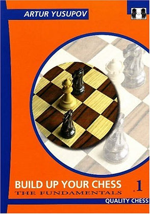 Build up your chess, Vol. 1 - Yusupov