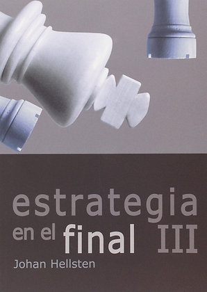 Estrategia en el final, Vol. 3
