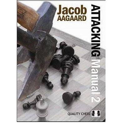 Attacking manual Vol. 2 - Jacob Aagaard