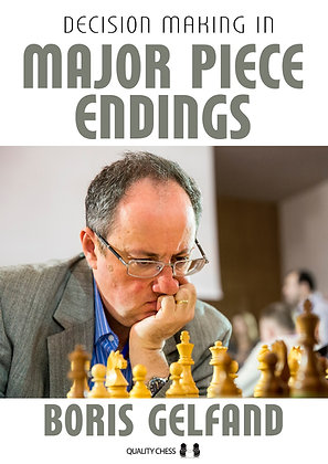 Decision Making in Major Piece Endings (CAPA DURA)