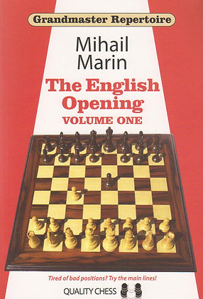 The English opening, Vol. 1