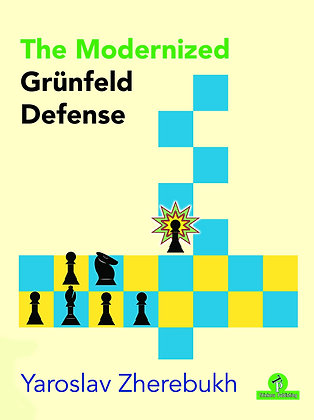 The Modernized Grunfeld Defense