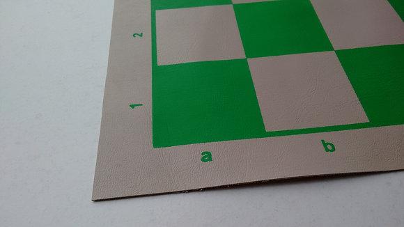 Tabuleiro de curvim - casas 5,3 cm