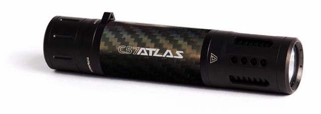 Carbon Tactical Atlas C57