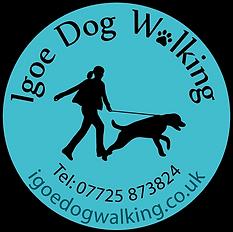 Dog Walker Farnborough and Fleet